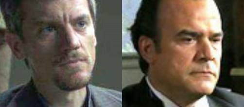 Anticipazioni Una Vita dal 3 all'8 settembre: Mauro arrestato, Simon accusa Arturo