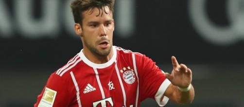 Atletico Madrid oo isha ku haysa saxiixa Difaca Bayern Munich Juan ... - kubadbile.com