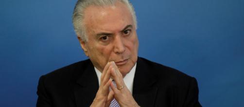 Brasil: el presidente Michel Temer ordenó el envío del Ejército a ... - com.ar