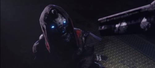 Come September 4, the Destiny 2 community will be hunting down Uldren. [Image source: destinygame/YouTube]