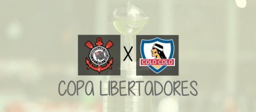 Corinthians x Colo Colo ao vivo