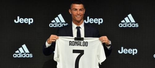Cristiano Ronaldo rifiuta il Portogallo per la Juve
