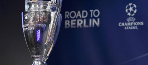 Domani a Montecarlo, i sorteggi di Champions League