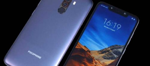 El nuevo teléfono inteligente Vivo X23 llegará el 6 de septiembre