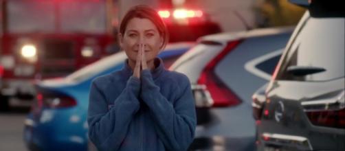 Ellen Pompeo - Meredith Grey FONTE: Google Immagini
