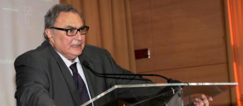 Giulio Sapelli, saggista, storico dell'economia e docente universitario