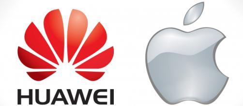 Huawei sorpassa Apple: secondo produttore di smartphone al mondo ... - zz7.it