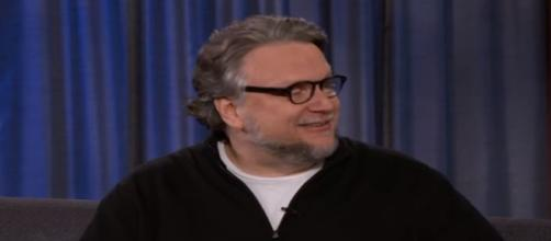 75th Venice Film Festival: Guillermo del Toro calls for gender equality Image credit - Jimmy Kimmel Live | YouTube