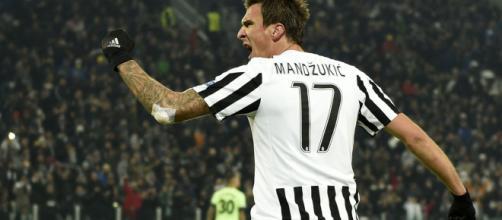 Juventus: Mandzukic può rinnovare