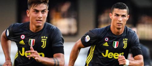 Parma-Juventus diretta e streaming