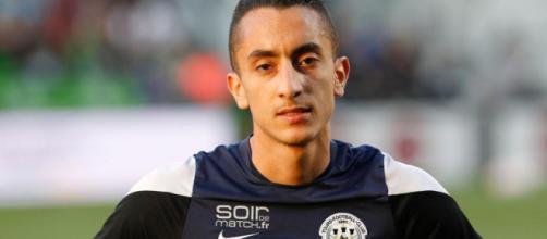 Saîf-Edinne Khaoui ne pourra pas s'imposer à l'OM. Caen est intéressé par ce joueur, et veut l'obtenir dans le cadre d'un prêt.