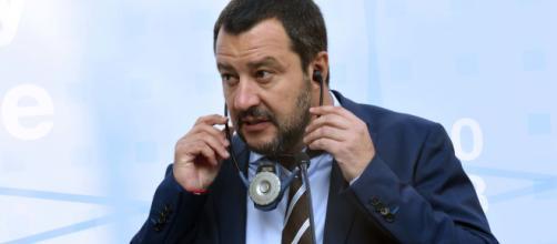 Salvini indagato (c'è un giudice ad Agrigento). Mentre l'Albania ... - farodiroma.it