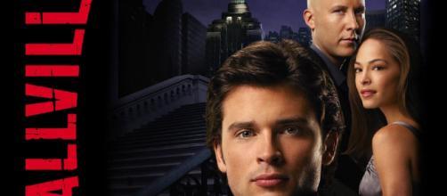 Smallville': Los protagonistas de la serie se reúnen luego de siete años
