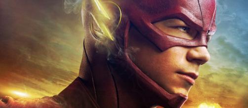 The Flash, spoiler quinta stagione: Barry avrà un nuovo costume