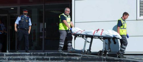Turista peruana muere en España por transportar droga en el estomago