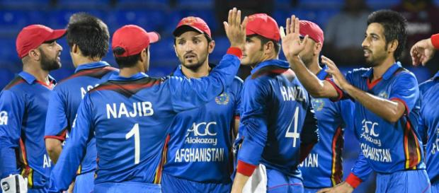 Afghanistan and Ireland go head to head with one eye on ICC ... -( icc-cricket.com/Twitter)