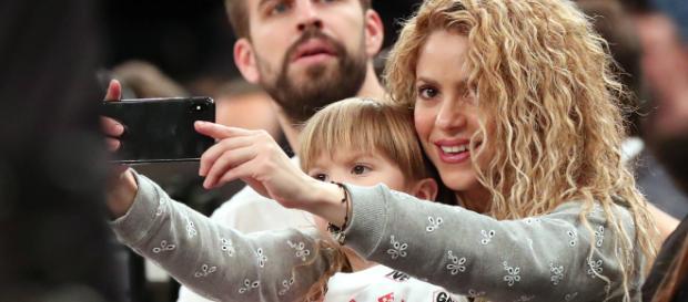 Shakira recibe graves críticas por una nueva polémica independentista