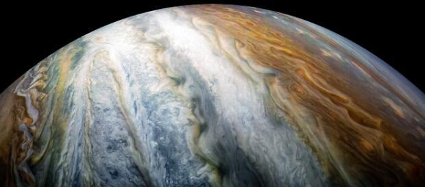 Descubren que Júpiter tiene 12 nuevas lunas en su órbita