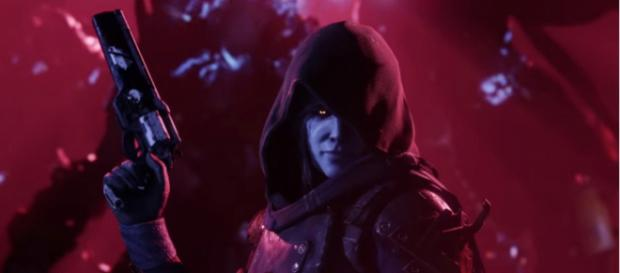Destiny 2 Hide well Uldren. [Image source: destinygame/YouTube]