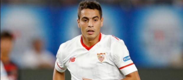 Wissam Ben Yedder n'a pas de bon de sortie mais son transfert reste encore possible