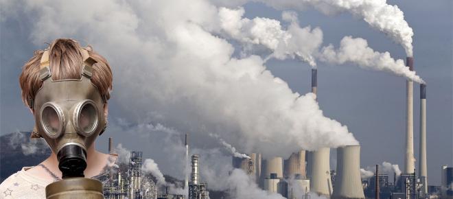 La contaminación ambiental puede disminuir la capacidad intelectual según nuevo estudio