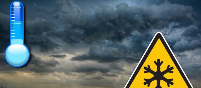 Previsioni meteo, primo weekend di settembre: attesi nubifragi, neve e calo termico