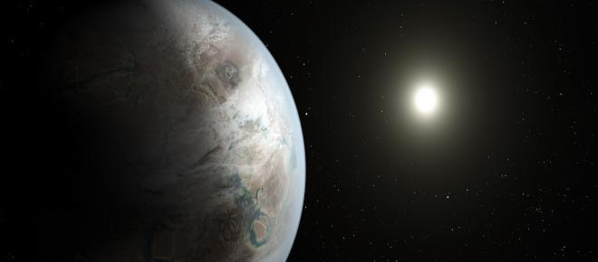 Científicos descubren un exoplaneta que emite ondas de radio