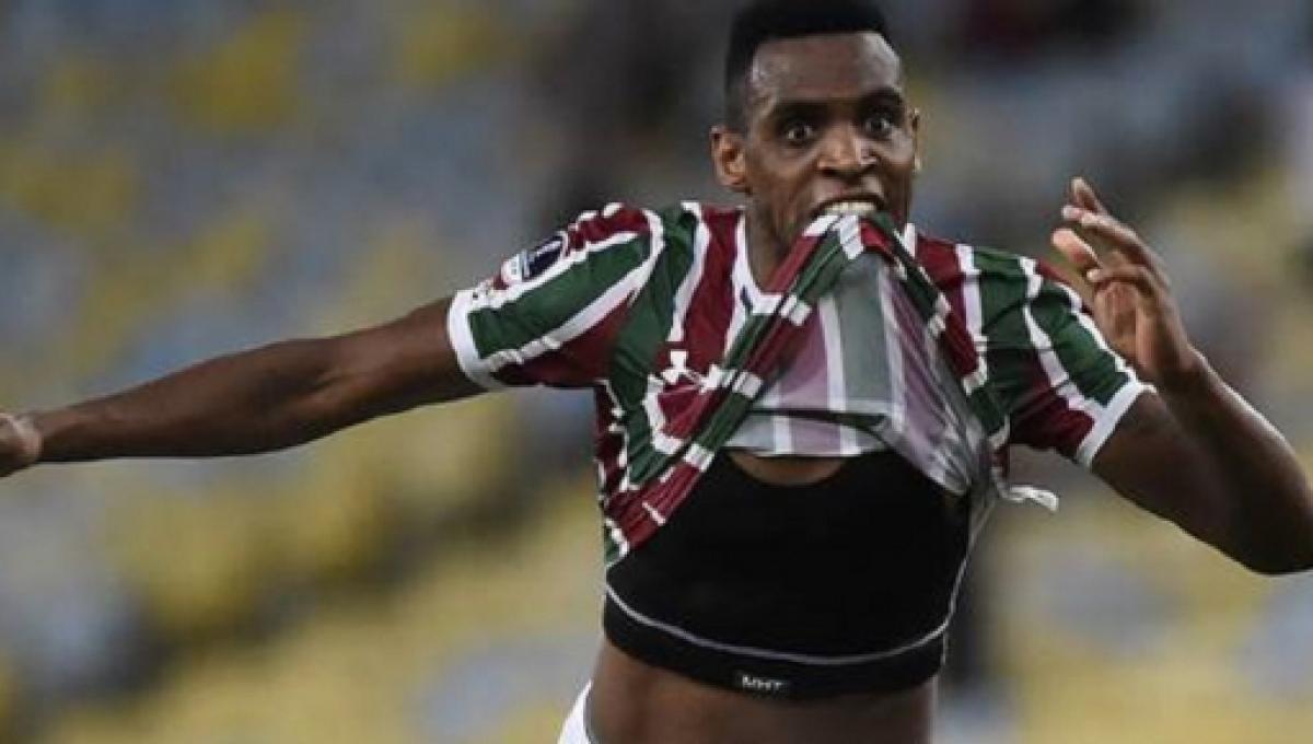 Fluminense anuncia acerto com zagueiro Paulo Ricardo f387eeb721dd4