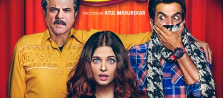Makers of 'Fanney Khan' reveal why they chose to tell this story (Atul Manjrekar/Twitter)