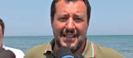 Pensioni, Salvini promette: revisione legge Fornero in manovra economica