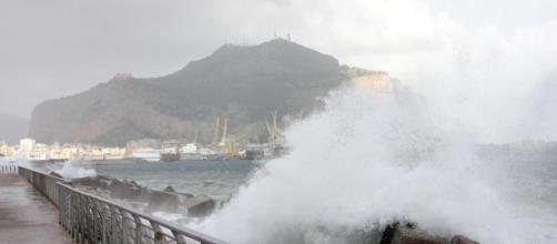 Allerta meteo in Campania: il caldo verso una tregua