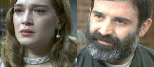 Anticipazioni Il Segreto: Julieta scopre chi ha ucciso Saul, arriva la moglie di Don Berengario