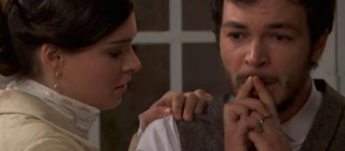 Anticipazioni Una Vita: Pablo scopre che sua sorella Manuela è morta