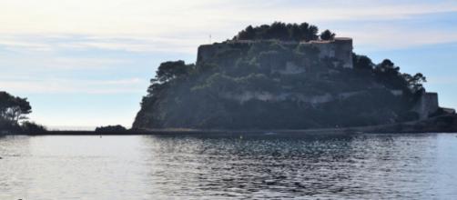 Brigitte et Emmanuel Macron prennent leurs vacances d'été au Fort de Brégançon