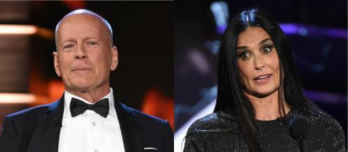 Bruce Willis Roast: 11 best putdowns courtesy of Demi Moore ... - independent.co.uk
