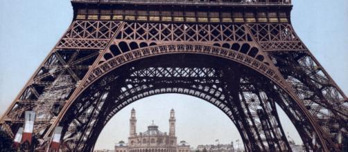 Cerrada la Torre Eiffel, por huelga de sus trabajadores