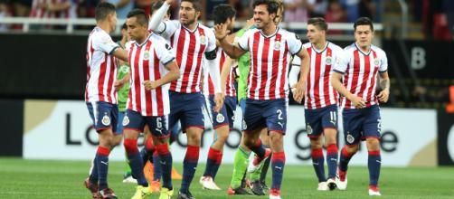 Cómo ver Chivas vs León en vivo: por internet y TV | Goal.com - goal.com