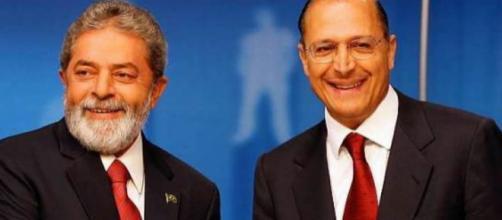 Dificilmente Lula e Geraldo irão se confrontar em um eventual segundo turno nestas eleições