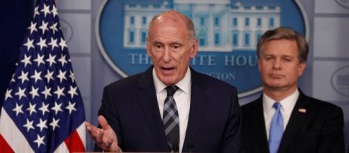 Estados Unidos acusa a Rusia de tratar de interferir en la campaña electoral