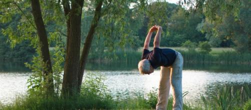 Exercício físico [Imagem de domínio público via Pxhere]