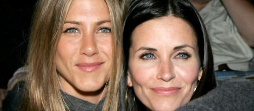 Friends' forever: Jennifer Aniston celebrates 49th birthday with ... - today.com