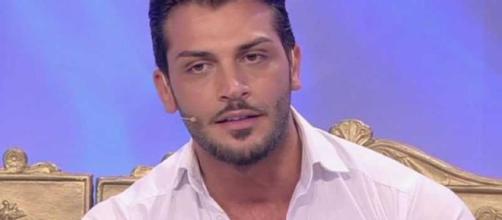 Gossip U&D, Mariano Catanzaro replica alle parole di Valentina su IG