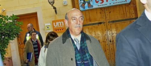 Imputados dos jefes de la Policía Nacional en Las Islas Baleares por presuntamente recibir sobornos de una red de narcotraficantes