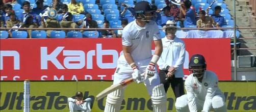 India v England 1st Test live streaming on Sky Sports (Image via ICC/Twitter)