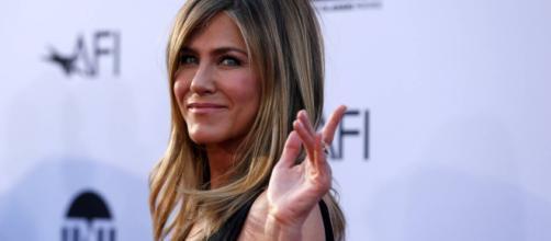 Jennifer Aniston muestra su lado feminista en la entrevista de la revista InStyle