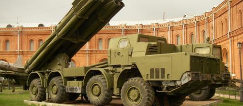 Juegos olímpicos militares dan comienzo en Rusia