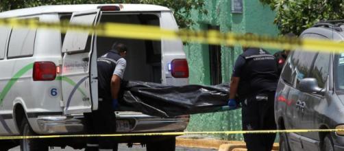 Les cartels de la drogue sont responsables de la mort de 11 000 personnes au Mexique depuis le début de l'année