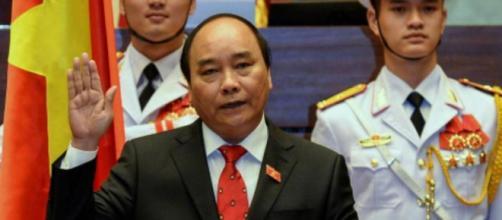 Michael Nguyen, un américain de 54 ans, est soupçonné d'avoir tenter de renverser le gouvernement vietnamien.