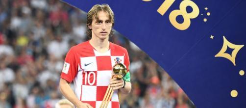 Transfer news: Real Madrid set for talks with Luka Modric as Inter ... - sport360.com