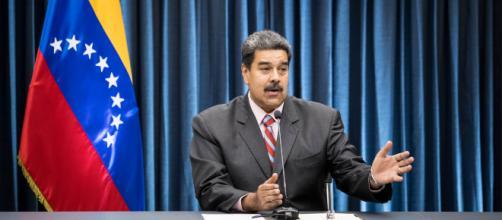 Tribunal Supremo de Venezuela 'en el exilio' inició juicio contra ... - minuto30.com